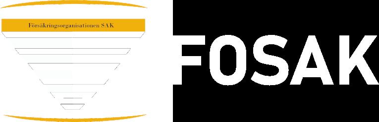 FOSAK – Försäkringsorganisationen SAK